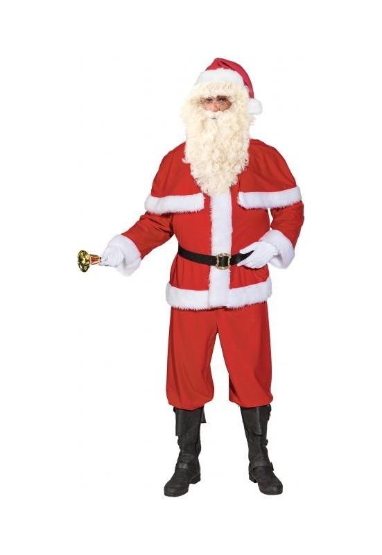 Babbo Natale Originale.Santa Claus Classico